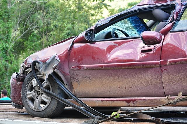 Unfallwagen Ankauf und Verkauf
