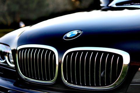BMW verkaufen
