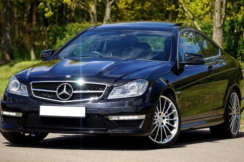 Mercedes verkaufen